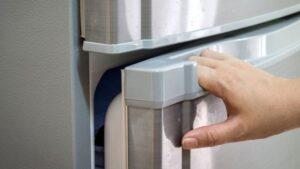 Buzdolabının Kapısı Kapanmıyor