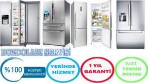 Gürpınar Buzdolabı Servisi
